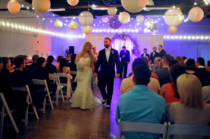 ceremony & reception - wedding day - 3041