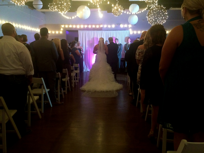 ceremony & reception - wedding day - 3047