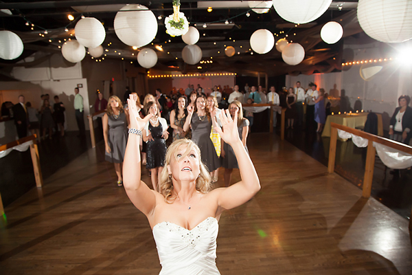 large dance floor - reception - 3011