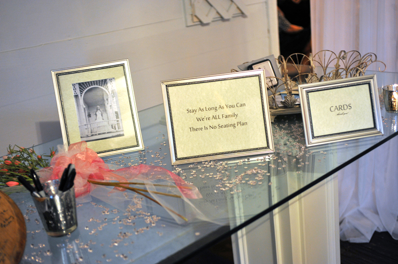 foyer - wedding day - 2118