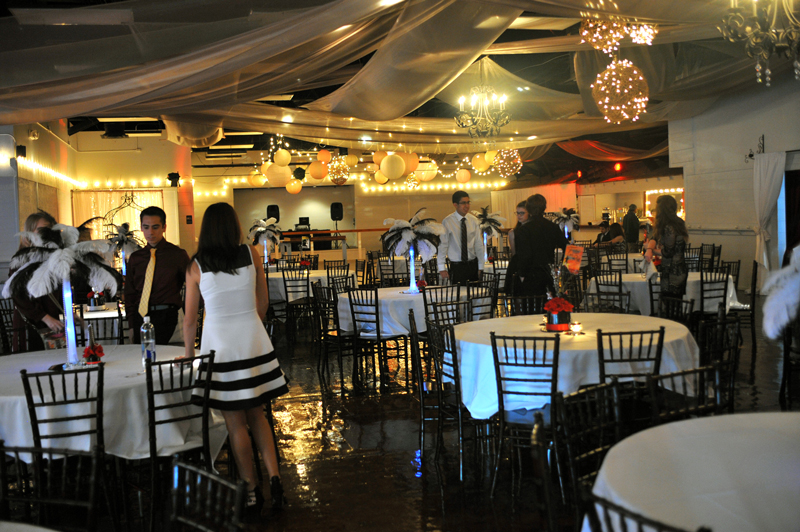 prom - formal reception - 2203