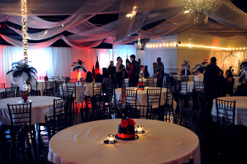 prom - formal reception - 2204