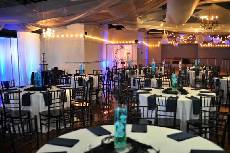 prom eastern hills - formal reception - 2206