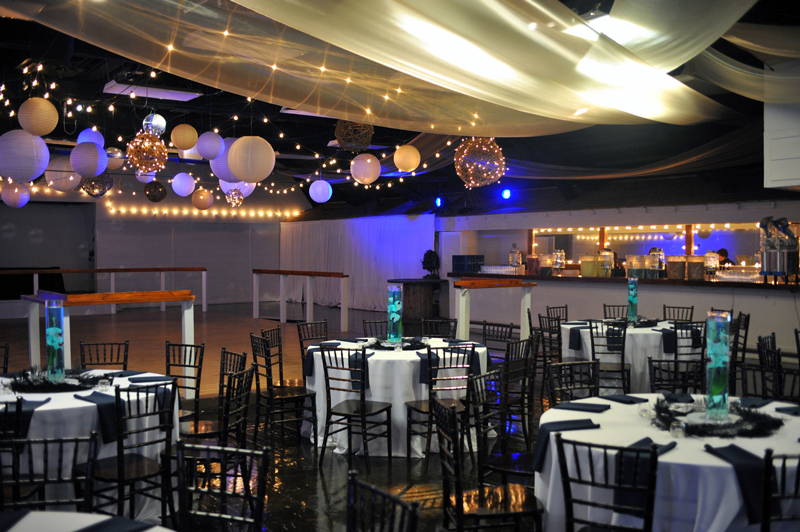 prom eastern hills - formal reception - 2207