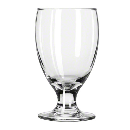 Glass Water Goblets and More
