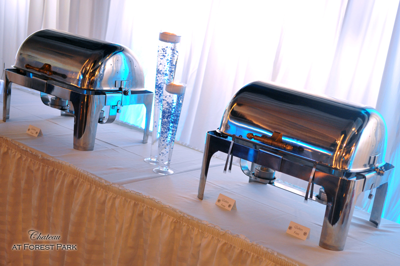 Warming Chafing Dishes