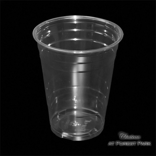 Beer or Beverage Plastic Glasses