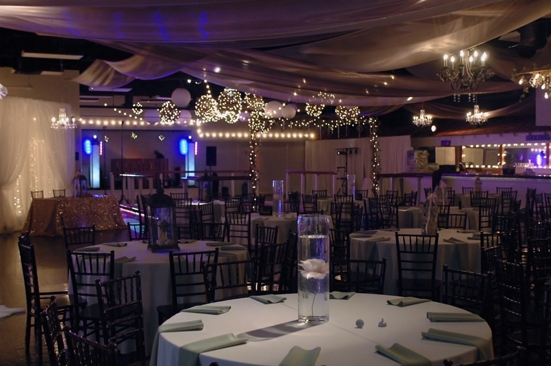 Wedding Reception - Wedding Day - 1031