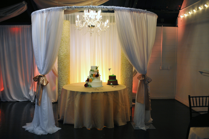 Wedding Reception - Wedding Day - 1036
