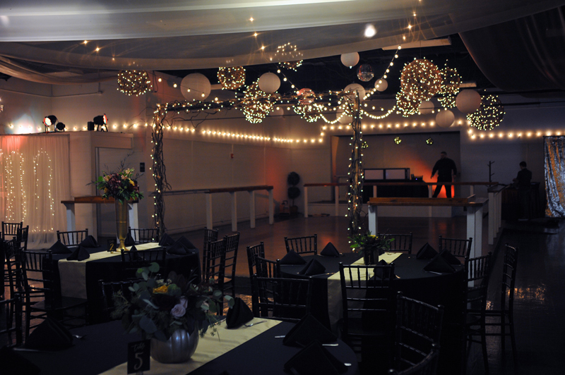 Wedding Reception - Wedding Day - 1040