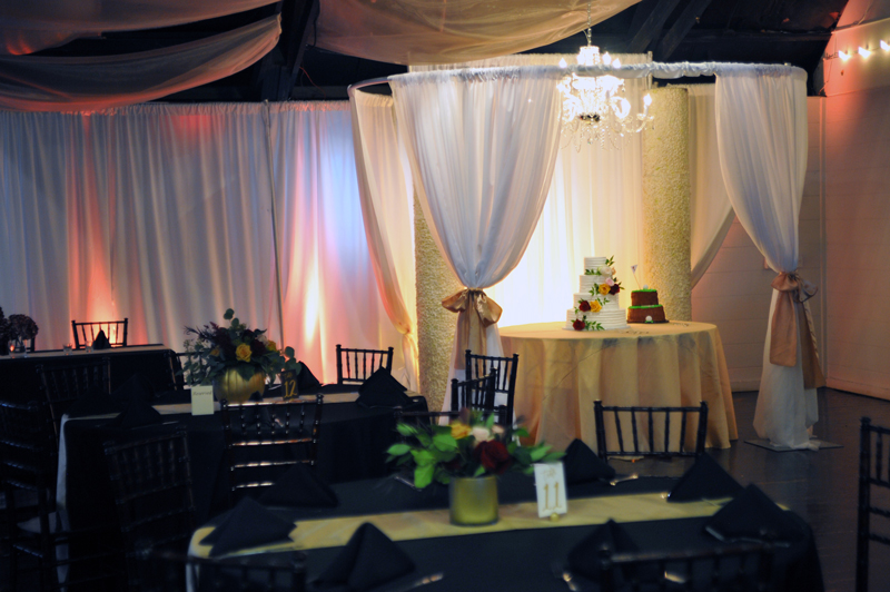 Wedding Reception - Wedding Day - 1042