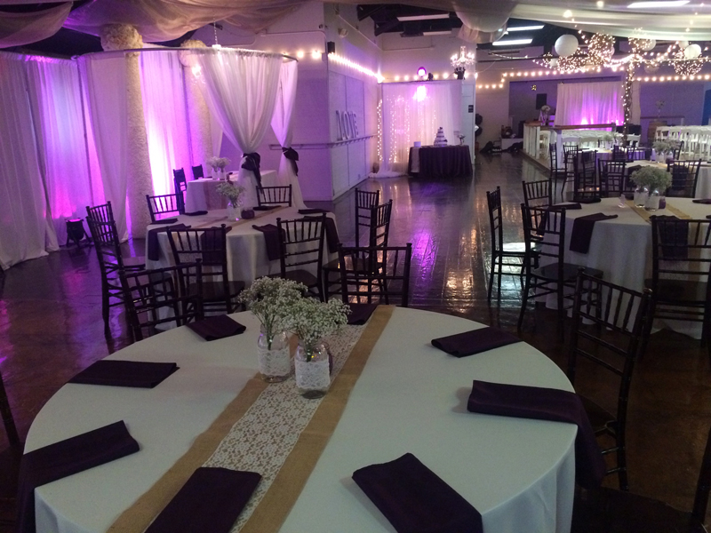 Wedding Reception - Wedding Day - 1045