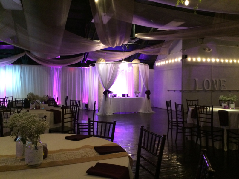 Wedding Reception - Wedding Day - 1046