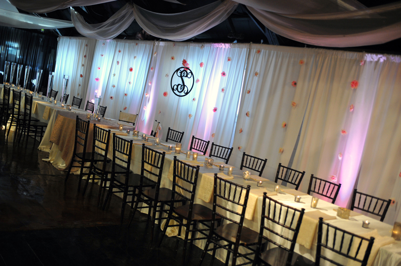 Wedding Reception - Wedding Day - 1048