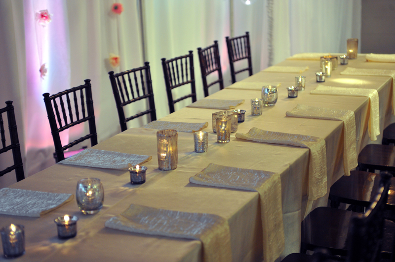 Wedding Reception - Wedding Day - 1049