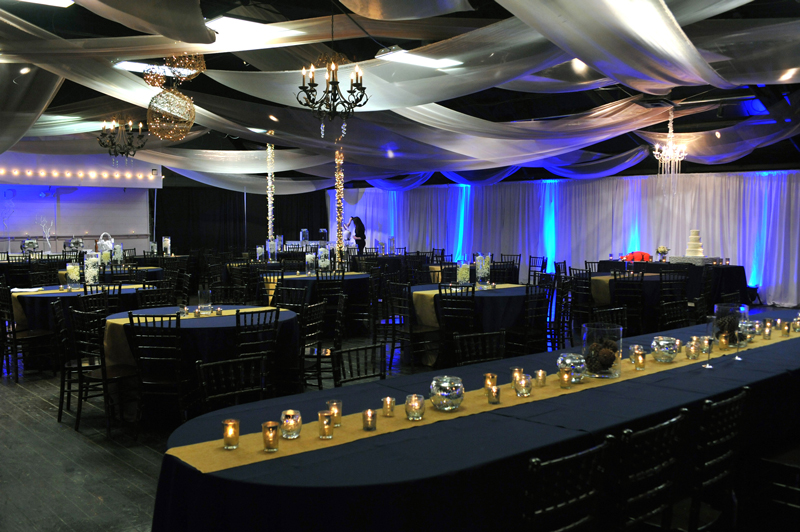 Wedding Reception - Wedding Day - 1055