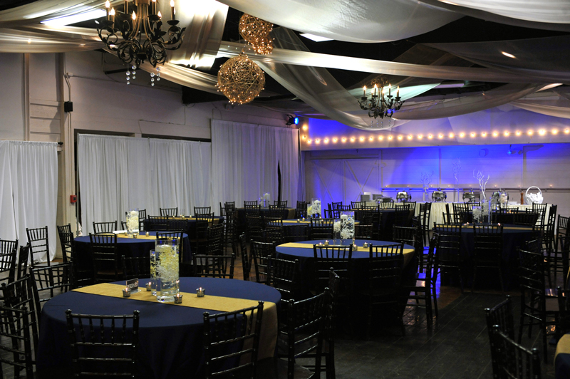 Wedding Reception - Wedding Day - 1056