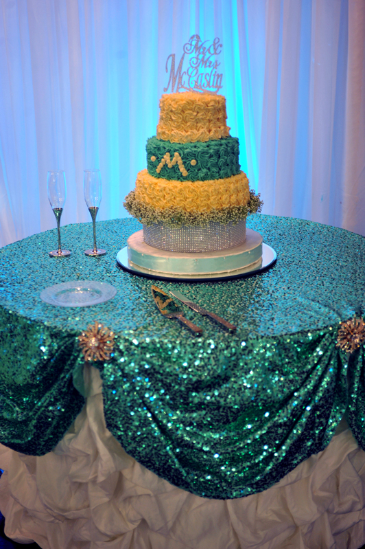 Wedding Reception - Wedding Day - 1066