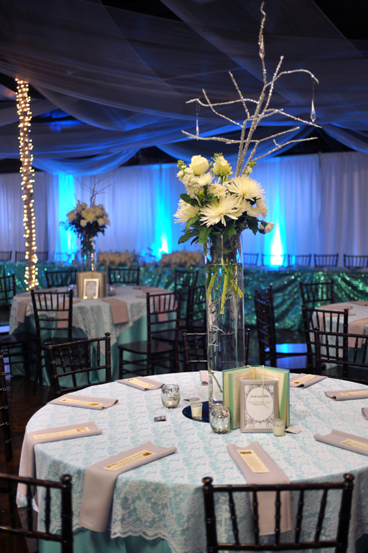 Wedding Reception - Wedding Day - 1067