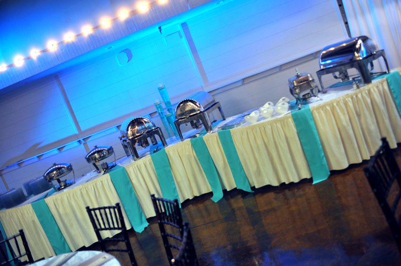 Wedding Reception - Wedding Day - 1068