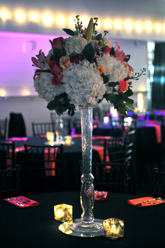 Wedding Reception - Wedding Day - 1070