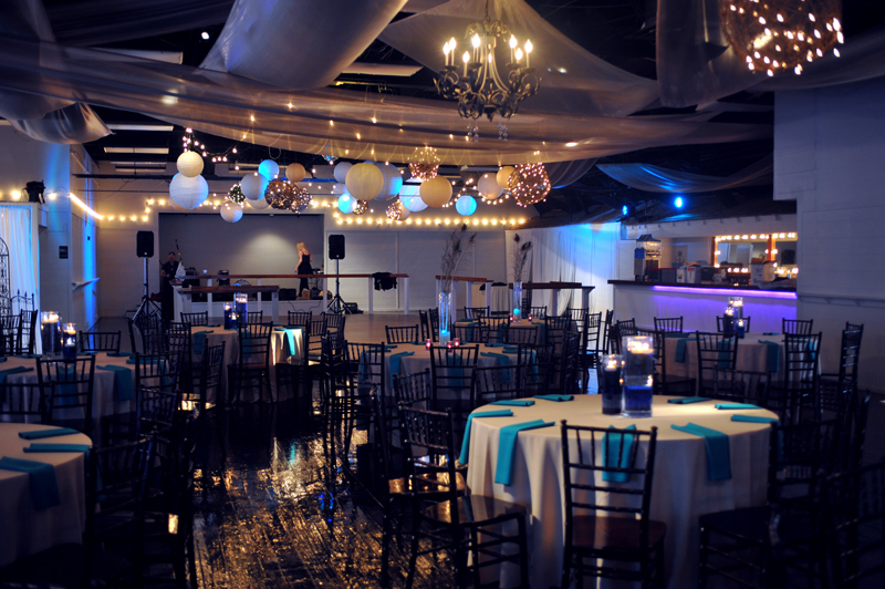 Wedding Reception - Wedding Day - 1079