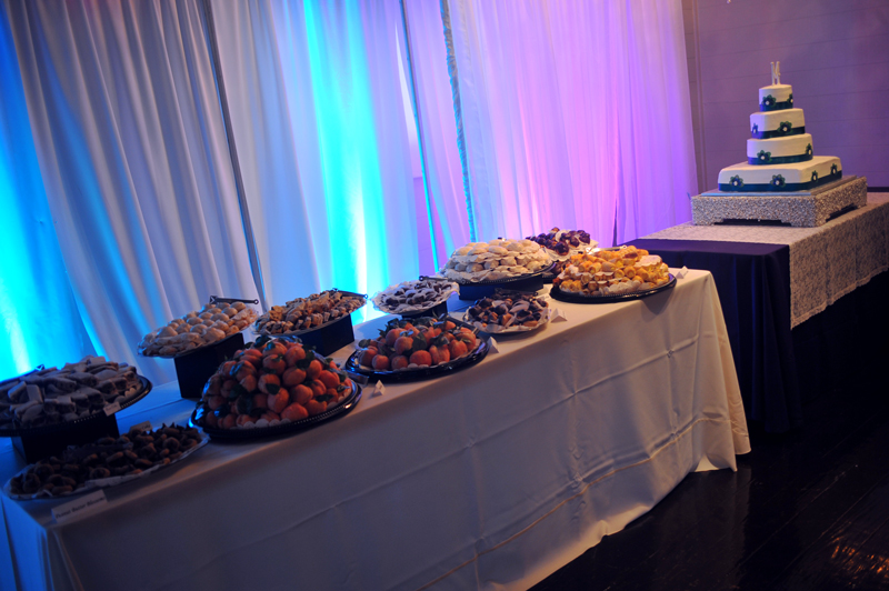 Wedding Reception - Wedding Day - 1080