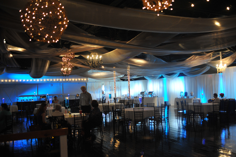 Wedding Reception - Wedding Day - 1085