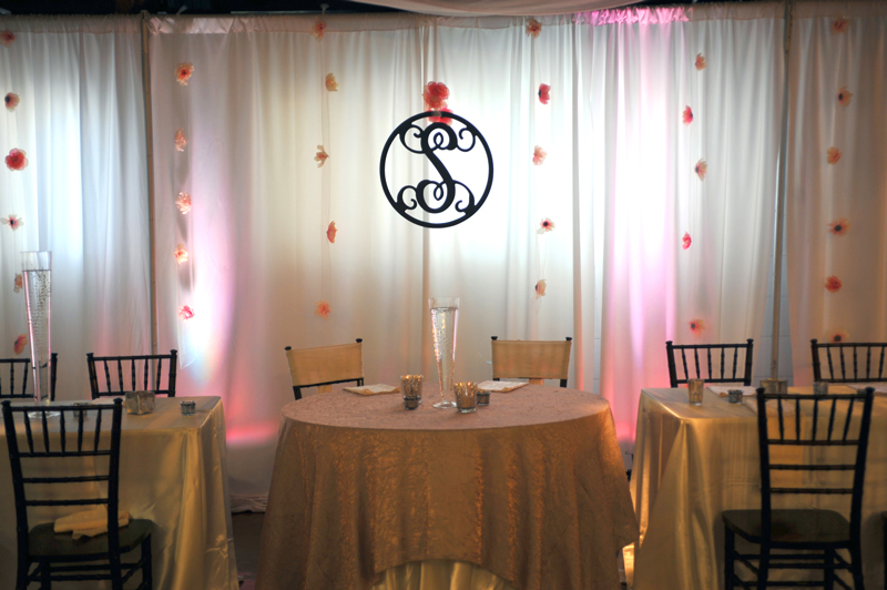 Wedding Reception - Wedding Day - 1086
