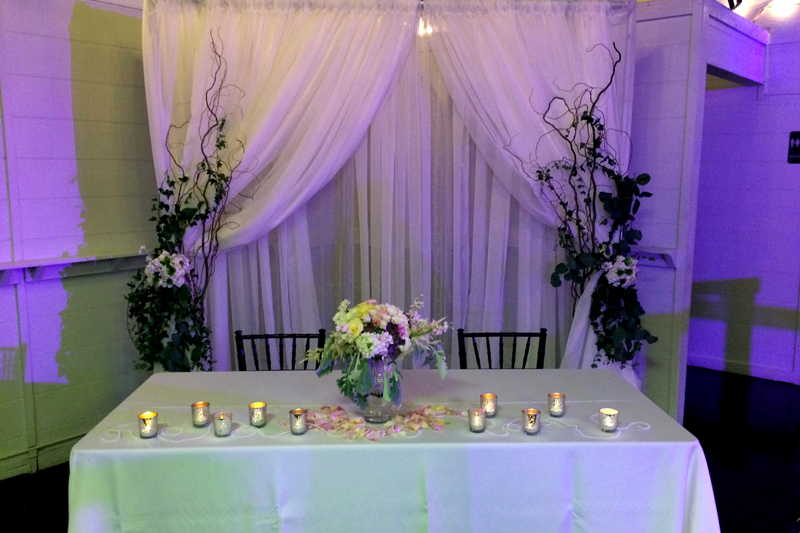 Wedding Reception - Wedding Day - 1090